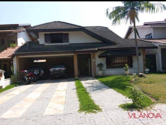 Sobrado com 4 dormitórios à venda, 320 m² por r$ 1.800.000 - conjunto residencial esplanad - Foto 4
