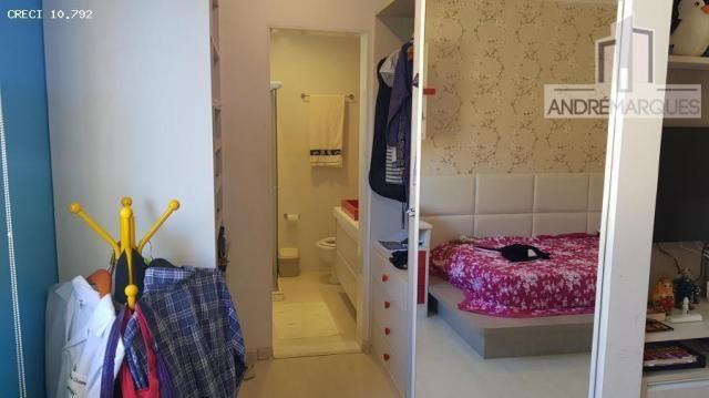 Casa em condomínio para venda em salvador, piatã, 4 dormitórios, 4 suítes, 2 banheiros, 4  - Foto 13