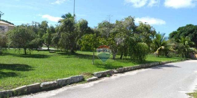 Terreno residencial à venda, alto do mundaí, porto seguro. - Foto 7
