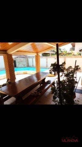 Sobrado com 4 dormitórios à venda, 320 m² por r$ 1.800.000 - conjunto residencial esplanad - Foto 3