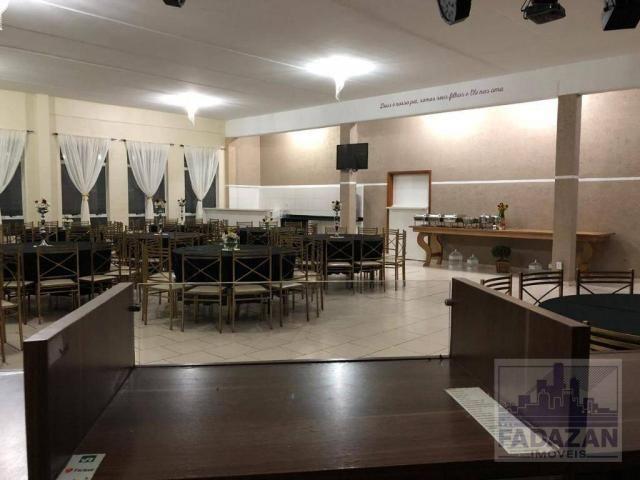 Ponto comercial à venda, 160 m² por r$ 150.000 - sítio cercado - curitiba/pr - Foto 4
