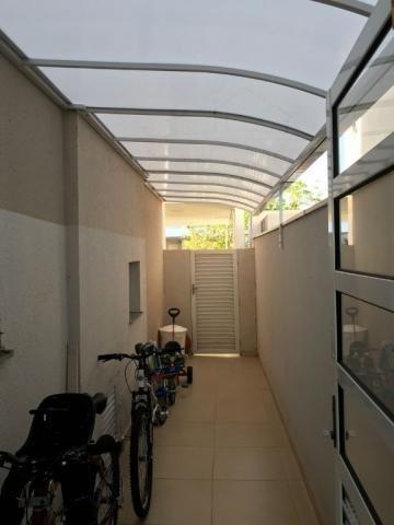 Casa à venda com 3 dormitórios em Condomínio recantos do sul, Ribeirão preto cod:10195 - Foto 13