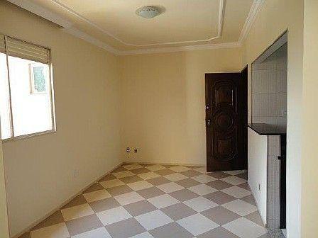 Apartamento para alugar com 3 dormitórios em Flávio de oliveira, Belo horizonte cod:71613 - Foto 2