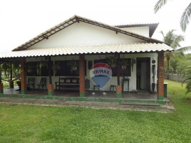 Casa residencial à venda,, canavieiras. - Foto 8