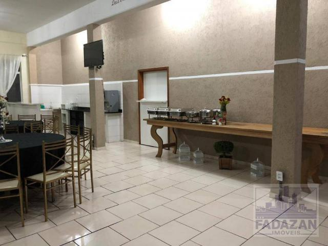 Ponto comercial à venda, 160 m² por r$ 150.000 - sítio cercado - curitiba/pr - Foto 5