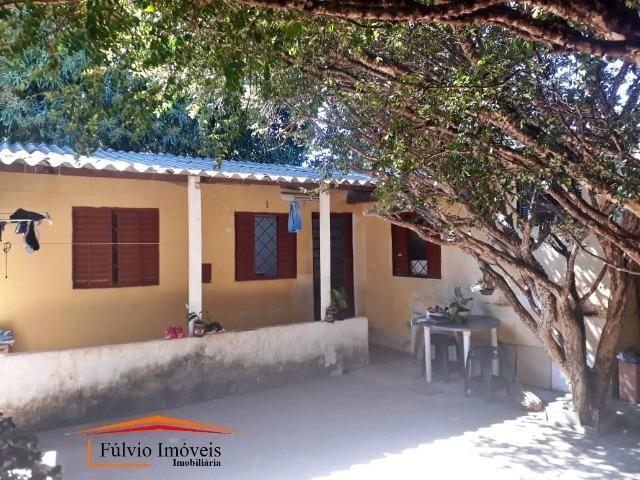 Casa com 04 quartos, Guará I, fácil acesso à EPTG - Foto 7