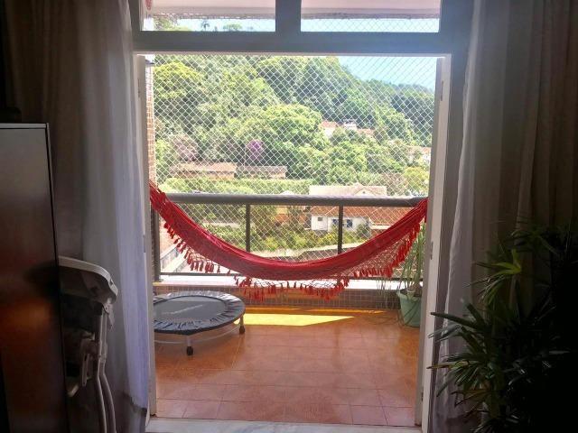 Lindo apartamento de 3 quartos na Av. Roberto Silveira - Foto 2