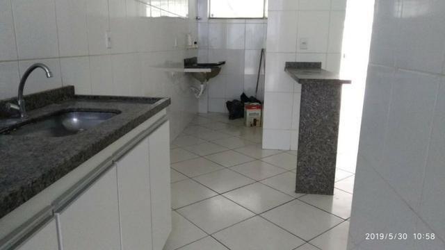 Apto Bairro Cidade Nova, 2 qts/suíte. Cód.A166. 76 m², área gourmet. Valor 150 mil - Foto 13