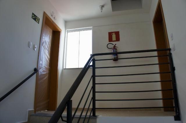 Apartamento 2 quartos com área privativa, Vale do Jatobá, Região Barreiro, Belo Horizonte - Foto 9