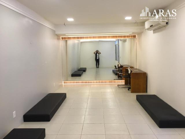 Alugo sala comercial para clinica/consultório 30 m² - Aldeota - Foto 4