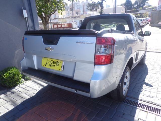 Oportunidade Gm - Chevrolet Montana Ls 1.4 - Foto 4