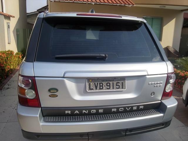 Range Rover Sport - Foto 12