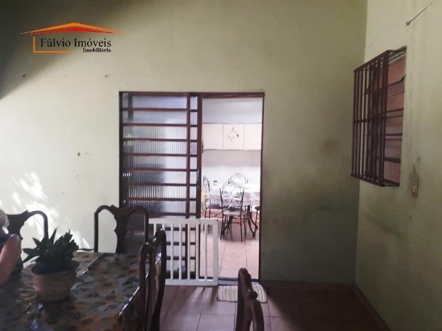 Casa com 04 quartos, Guará I, fácil acesso à EPTG - Foto 5