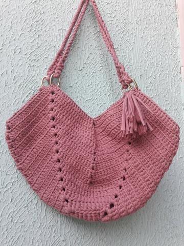 Peças em Crochê - Só escolher o modelo - Foto 6