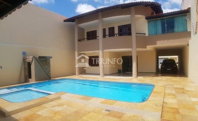 (RG) TR53338 - Vendo Casa 470 m² com 07 Suítes no Luciano Cavalcante