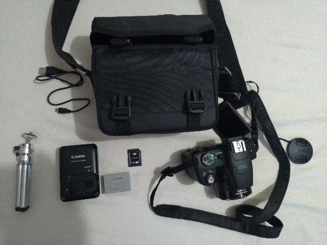 Camera Canon SX50 HS - Foto 6