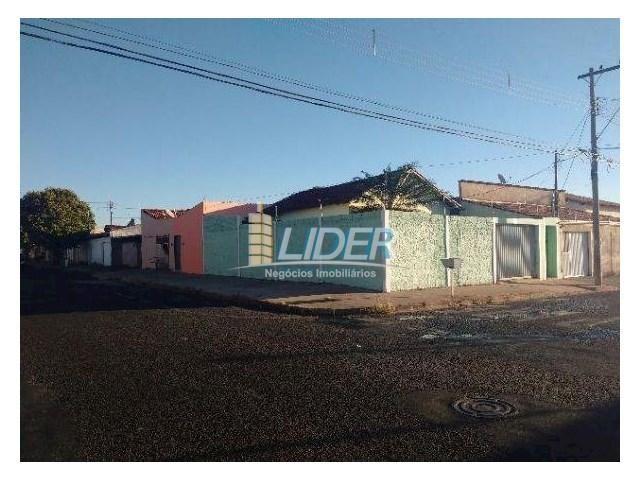 Casa à venda com 3 dormitórios em Presidente roosevelt, Uberlândia cod:20826