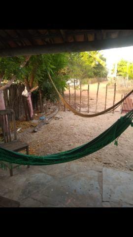 Terreno em Barra Grande com casa - Foto 7