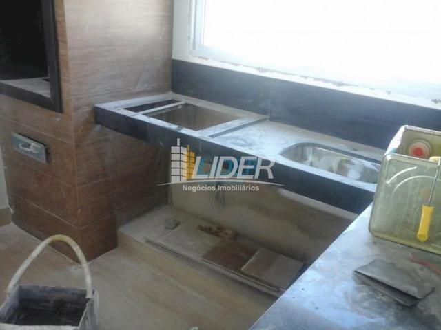 Apartamento à venda com 3 dormitórios em Saraiva, Uberlândia cod:16743 - Foto 3