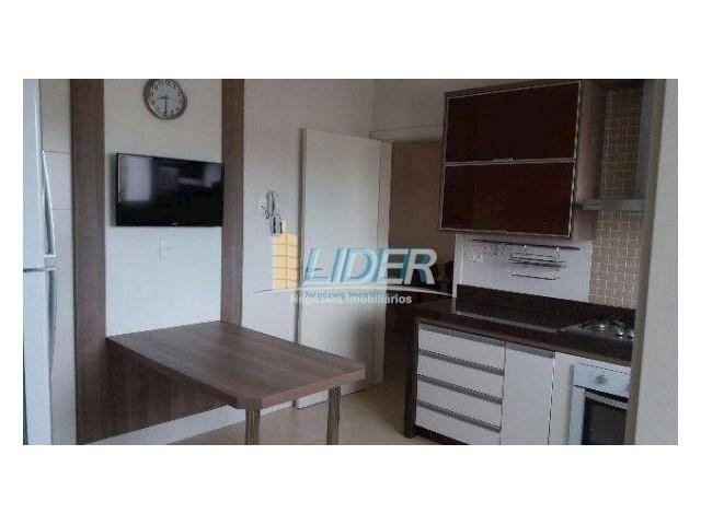 Apartamento à venda com 3 dormitórios em Nossa senhora aparecida, Uberlândia cod:19960 - Foto 6