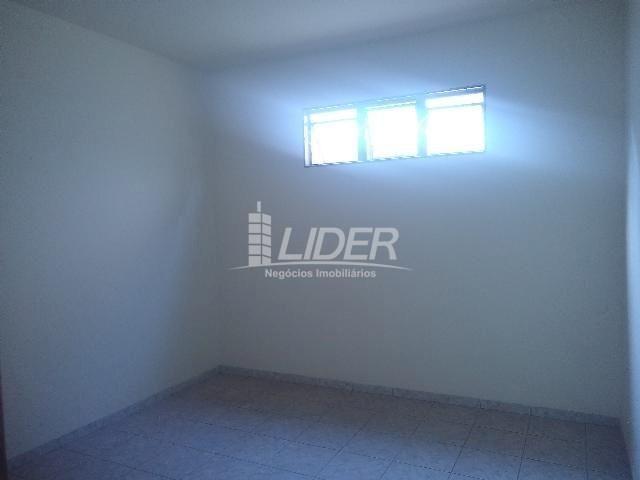 Casa para alugar com 3 dormitórios em Planalto, Uberlândia cod:863301 - Foto 9