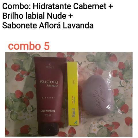 Combos Eudora - Foto 2