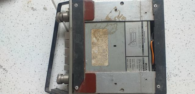 Rádio toca fitas roadstar - Foto 2