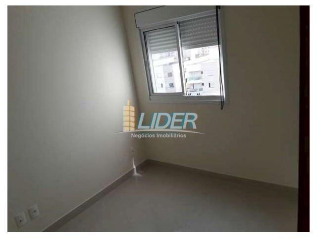Apartamento à venda com 3 dormitórios em Patrimônio, Uberlândia cod:18303 - Foto 2
