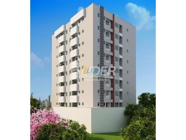 Apartamento à venda com 3 dormitórios em Santa mônica, Uberlândia cod:23327 - Foto 4