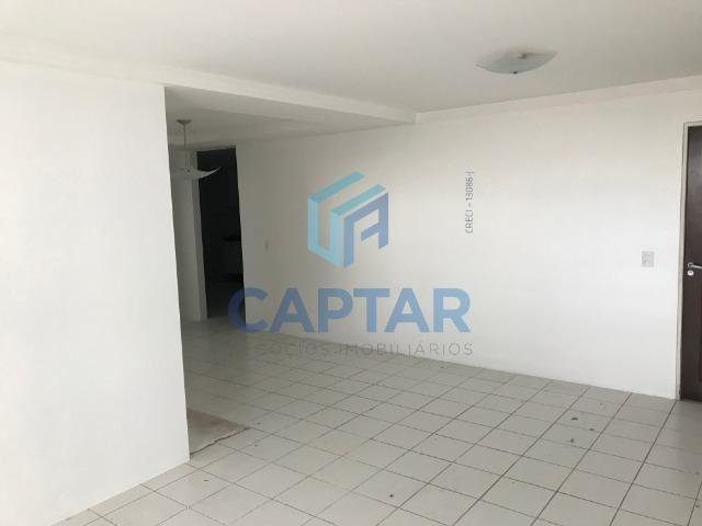 Apartamento 3 quartos (1 suíte), Maurício de Nassau, Caruaru, Edf. Mônaco - Foto 12