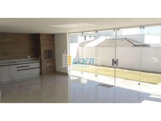 Casa de condomínio à venda com 3 dormitórios em Nova uberlândia, Uberlândia cod:21485 - Foto 9