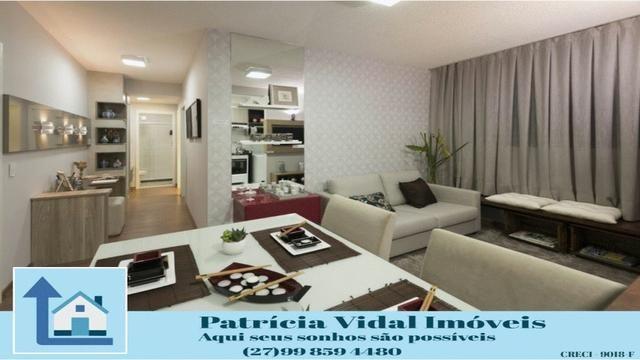 PRV75-Vista do Bosque o 2 quartos mais vendido um sucesso de vendas pagamento facilitado - Foto 4