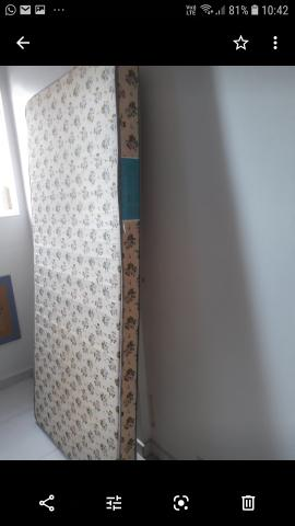Colchão de Solteiro - Foto 2