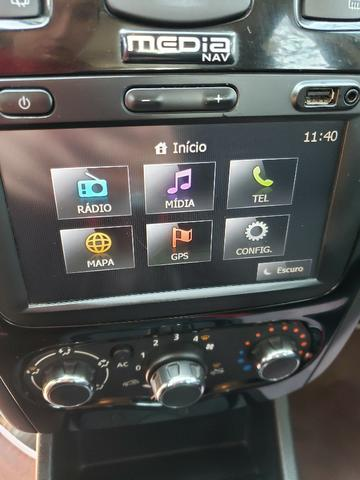 Renault Sandero expression 1.6 completo,pra vender logo!!! - Foto 9