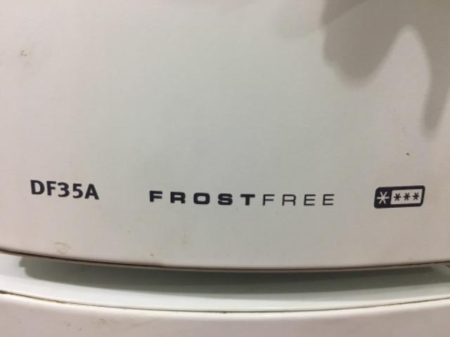 Geladeira Eletrolux Frost Free 2 Portas 261L - Foto 5