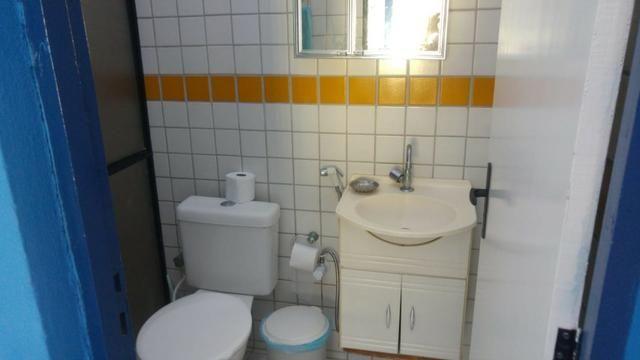 Vendo excelente casa, na beira-mar, mobiliada, em condomínio, na Praia de Itapoama - Foto 10