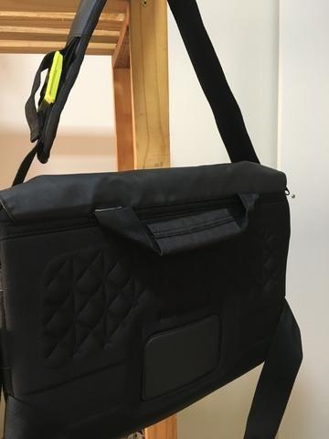 Bolsa que vira mochila newsfeed - Foto 2