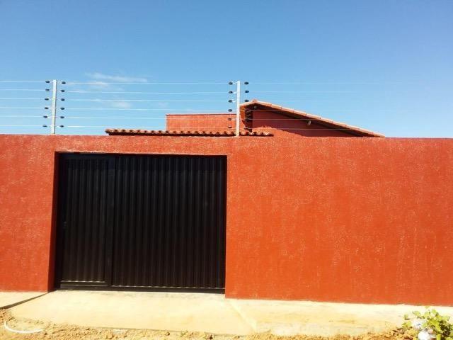 Venda de casas na cidade de Altos-PI