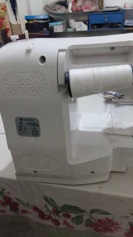 Máquina de costura singer 6680 - Foto 3