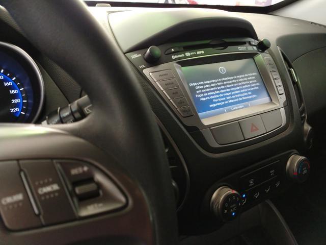 Hyundai ix35 2.0L 16v GLS (Flex) (Aut) 2016 Blindado - Foto 16