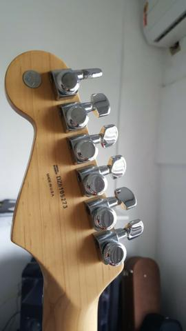 Fender Stratocaster American Deluxe 60th Anniversary!