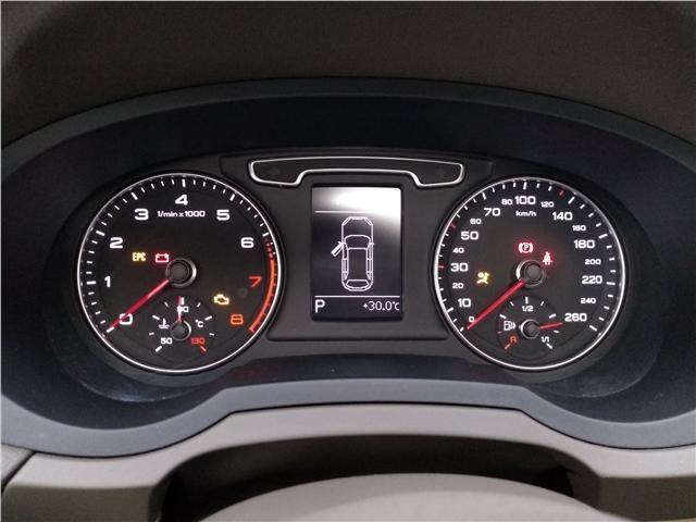 Audi Q3 2.0 tfsi ambiente quattro 170cv 4p gasolina s tronic - Foto 16
