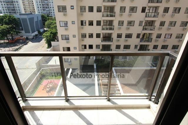 Del Castilho com 2 quartos - Foto 13