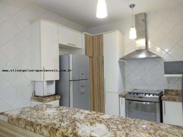Parangaba, Casa plana com 05 quartos, 10 vagas, 378 M2, aceita financiamento, CP 100 - Foto 10