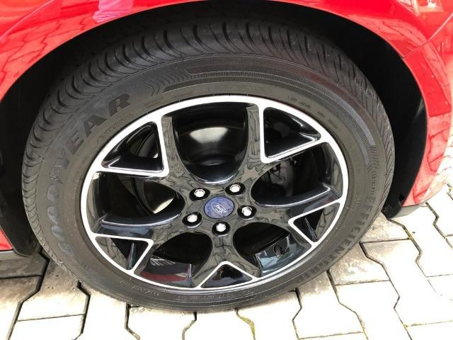 Ford Focus Titanium 2.0 auto 14/15 Abaixo da fipe (novinho) - Foto 5