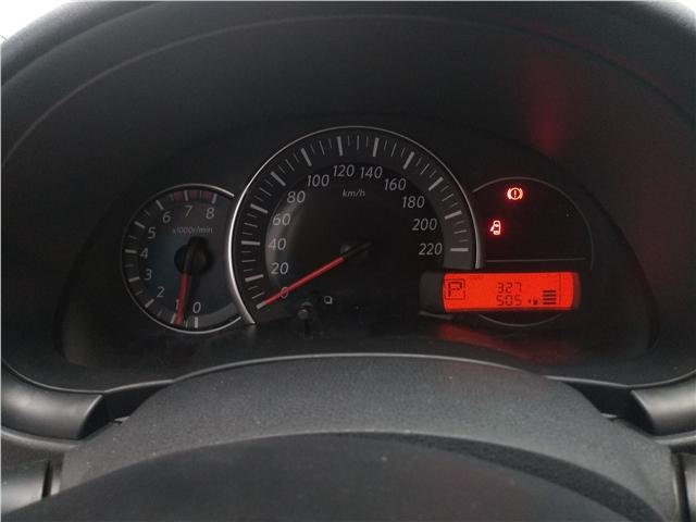 Nissan March 1.6 sv 16v flex 4p xtronic - Foto 16