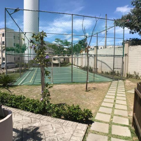_ Apartamento no cond São Pedro em Colina de Laranjeiras - 2 quartos com suíte - Foto 15