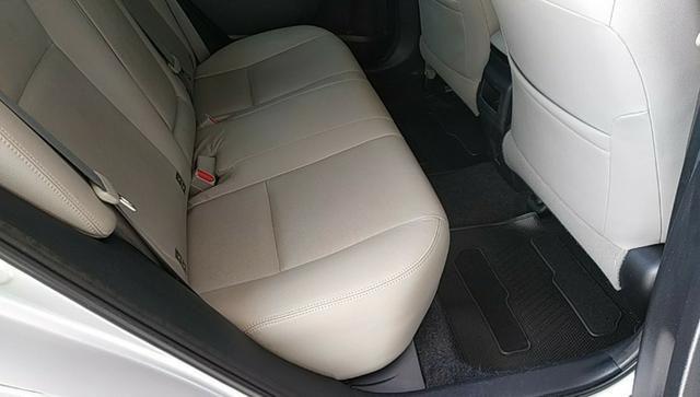 Toyota corolla xei 2.0 2016 automático - Foto 11