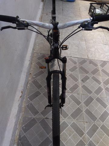 Bicicleta Mosso Galaxy - Foto 3