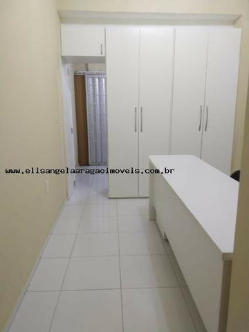 Parangaba, Casa plana com 05 quartos, 10 vagas, 378 M2, aceita financiamento, CP 100 - Foto 18